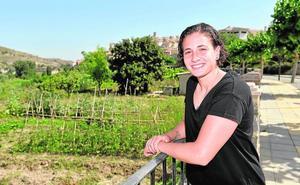 Ana Carrasco: «Mi objetivo es ser campeona del mundo»