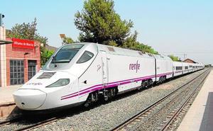Los trenes híbridos comienzan las pruebas para viajar a Madrid en tres horas