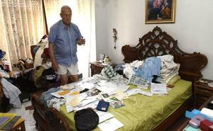 Alarma vecinal por dos olas de robos en la zona de Juan Carlos I de Murcia