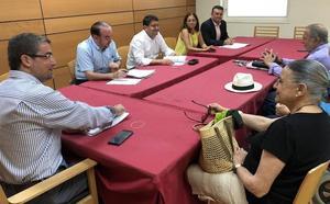 El Patronato Ramón Gaya aprueba sus presupuestos, que incluyen el pago de las nóminas atrasadas