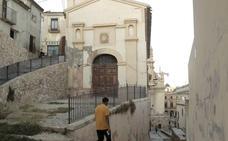 Cambios en el proyecto retrasan la apertura de la Casa del Artesano de Lorca