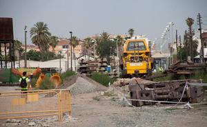 Fomento licita las obras de soterramiento de la estación y el último tramo del AVE