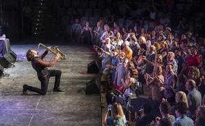 El Festival de Jazz de San Javier, declarado de interés turístico nacional