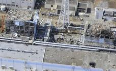 La central nuclear de Fukushima deja de vender recuerdos