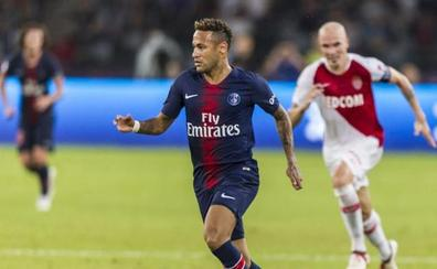 Neymar, Mbappé y Buffon dan lustre a la Ligue 1