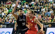 El alero Todorovic llega al UCAM Murcia