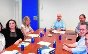 Murcia se suma a un proyecto para detectar mejor la hidradenitis