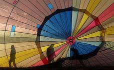 Fiesta de altura y a todo color en Bristol