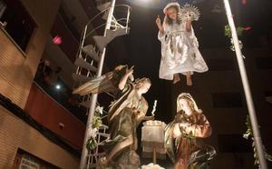 La Coronación volverá a representarse en La Raya