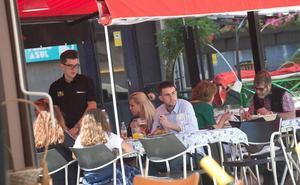 Los empleos turísticos se duplican en dos años en Murcia
