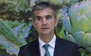 Del Amor: «El trasvase autorizado es fruto de la presión que ha venido realizando el Gobierno regional»