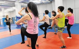 Las mujeres de la Región son las que más mantienen unos hábitos de vida saludables