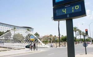 Salen de la UCI los dos pacientes ingresados esta semana por golpes de calor