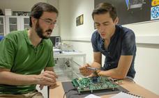 Investigadores de la UPCT colaboran con la Agencia Espacial Europea para desentrañar la materia oscura