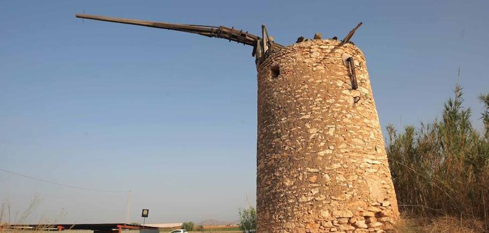 Doble impulso a la restauración y el uso turístico de decenas de molinos de viento