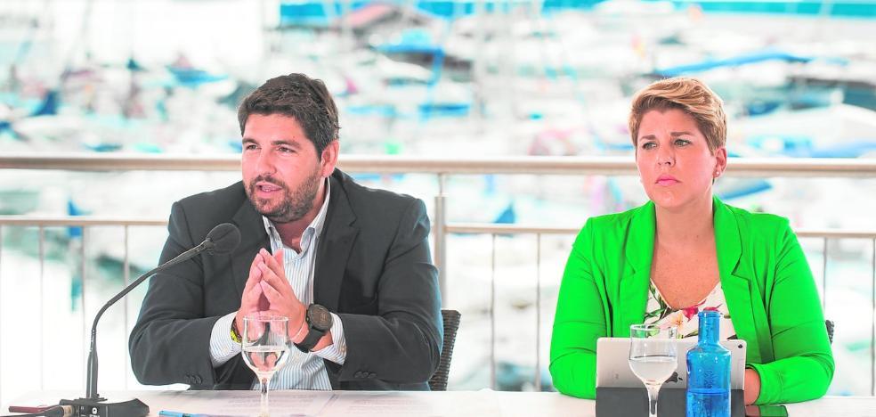 López Miras ofrece para el año electoral ventajas fiscales a 316.000 murcianos