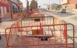 El Ayuntamiento de Cartagena hará «muchas más» obras gracias a la competencia entre empresas