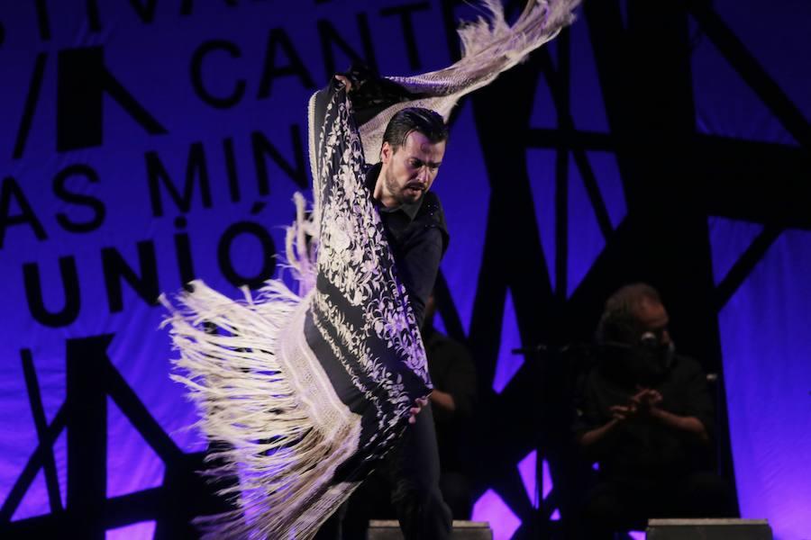 Final del Cante de las Minas 2018