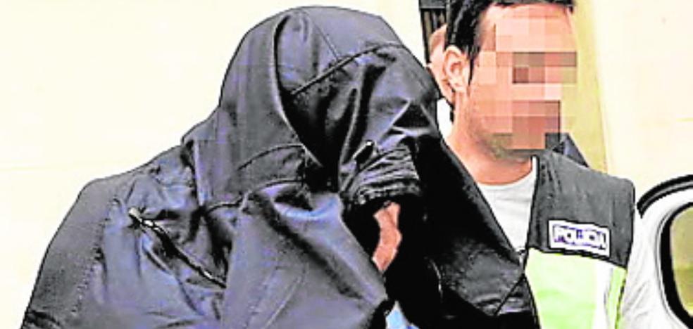 En prisión el presunto cerebro del macrofraude del IVA tras ser identificado en Barajas