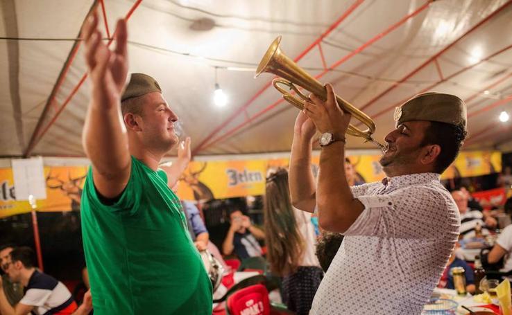 Pasión por las trompetas