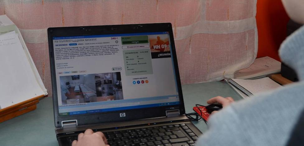Detenido un prófugo por una oleada de estafas en el alquiler de apartamentos en La Manga