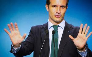 El máster de Pablo Casado: una trama universitaria con nombres propios