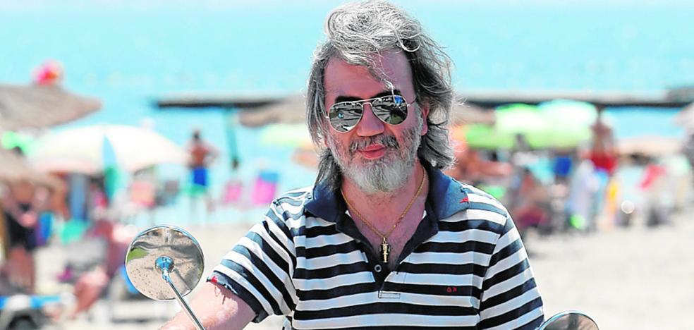 Miguel Ángel Orengo: «Un médico le dijo a mi madre que me tirara a la basura»