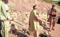 Aumenta el número de visitas al yacimiento de La Bastida