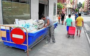 Nuevo empujón al comercio lorquino para incentivar las ventas en septiembre