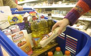 La inflación eleva su subida interanual en la Región al 2,2%