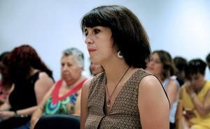 Juana Rivas viaja a Cerdeña para pasar con sus hijos los días estipulados por la justicia italiana
