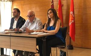 Los presupuestos del Ayuntamiento de Murcia «refuerzan el gasto social y las pedanías»