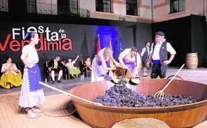 Jumilla se une y brinda para saborear el primer mosto de la cosecha de 2018