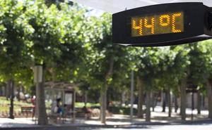 Los próximos cuatro años serán aún más calurosos