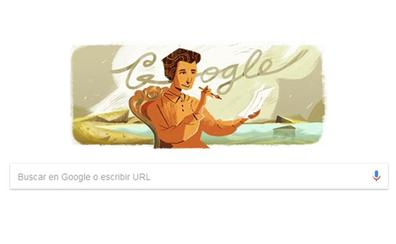 Se cumplen 111 años del nacimiento de la cartagenera Carmen Conde, primera académica RAE
