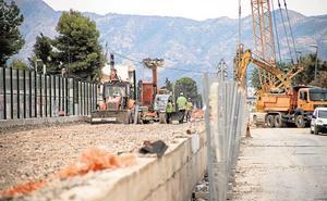 El Consistorio destinará 5,5 millones de euros a las obras para soterrar el AVE