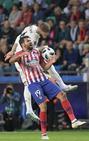Las mejores imágenes de la Supercopa de Europa