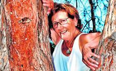 Francisca Moya del Baño: «¿Hacemos una apuesta a ver quién corre más?»