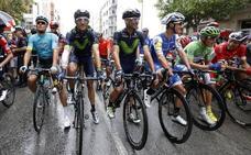 La Vuelta recorrerá la costa de la Región el 30 de agosto