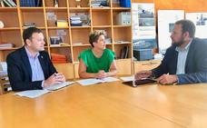 El Ayuntamiento de Murcia y la Comunidad se unen para aumentar la transparencia en la Región