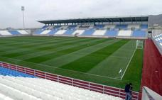 El Lorca FC pondrá halcones para eliminar las palomas del Artés Carrasco