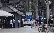 Interior no reducirá el nivel de alerta antiterrorista