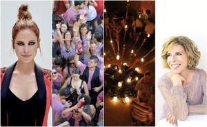 Los conciertos, el teatro y las fiestas patronales animan el fin de semana