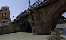 Un error de Cultura retrasa la declaración del Puente Viejo como monumento