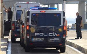 Detenido un hombre en Alicante al querer huir del país con sus dos hijas sin permiso de la madre