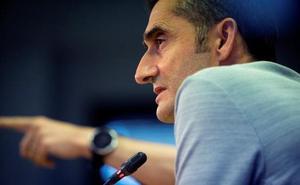 Valverde: «Antes te exigían un título, ahora un doblete o un triplete»