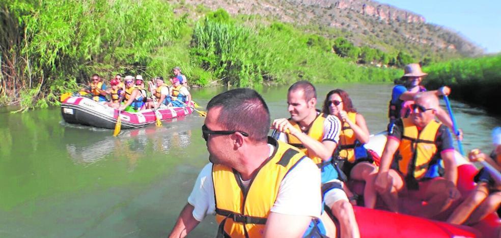 Los itinerarios del agua