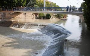 La CHS investiga dos vertidos de aguas residuales en Las Torres y Alcantarilla