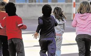 Cerca de 97.000 escolares de la Región participaron en el programa de Actividad Física y Deporte