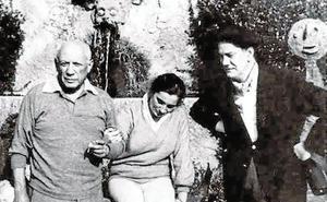 Picasso y Cela, la amistad de dos genios